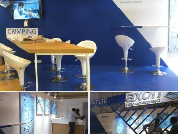 Exhibition Stall In Bangalore : Exhibition stands in bangalore