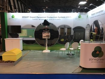 Exhibition Stand Fitter Jobs London : Exhibition stands in birmingham