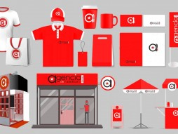 Agencia de Publicidad y Stand