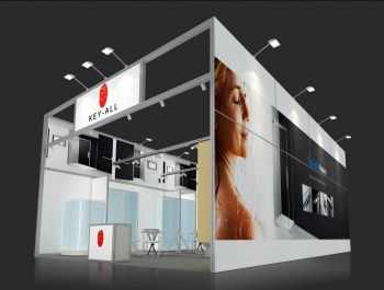 Expo Stands Australia : Exhibition stands in sydney