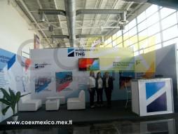 COEX Congresos y exposiciones de México