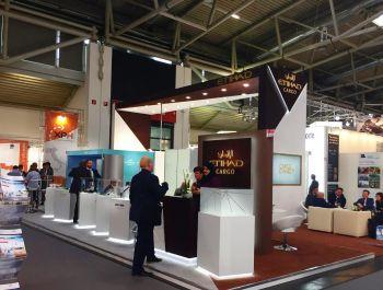 Exhibition Stand Builders In Munich : Exhibition stands in munich