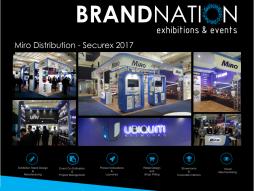Brand Nation SA - Exhibition Design & Management Services