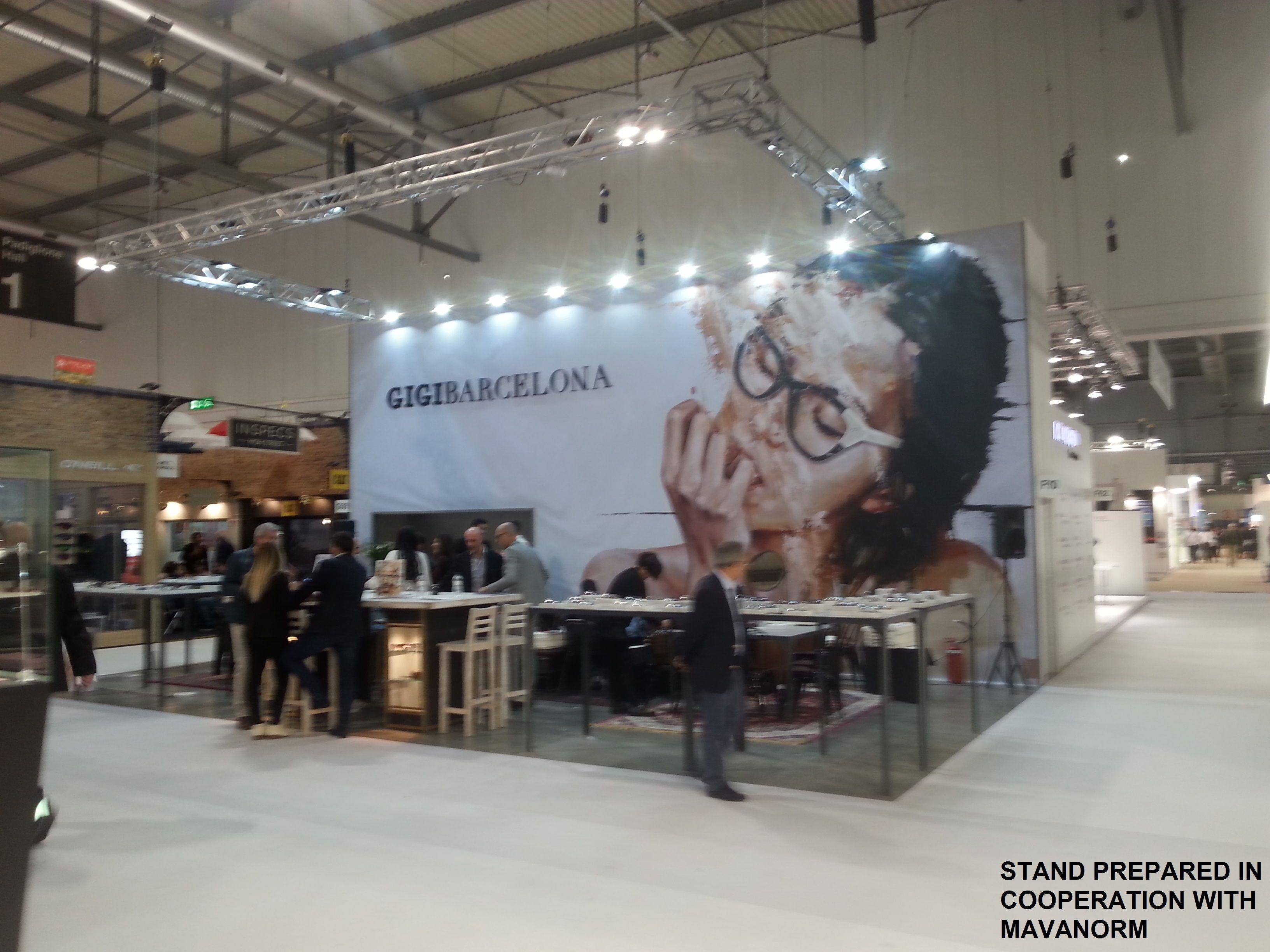 Exhibition Stand Design Price : Exhibition stands in milan