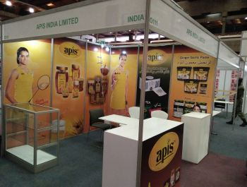 Simple Exhibition Stand Mixer : Exhibition stands in nairobi