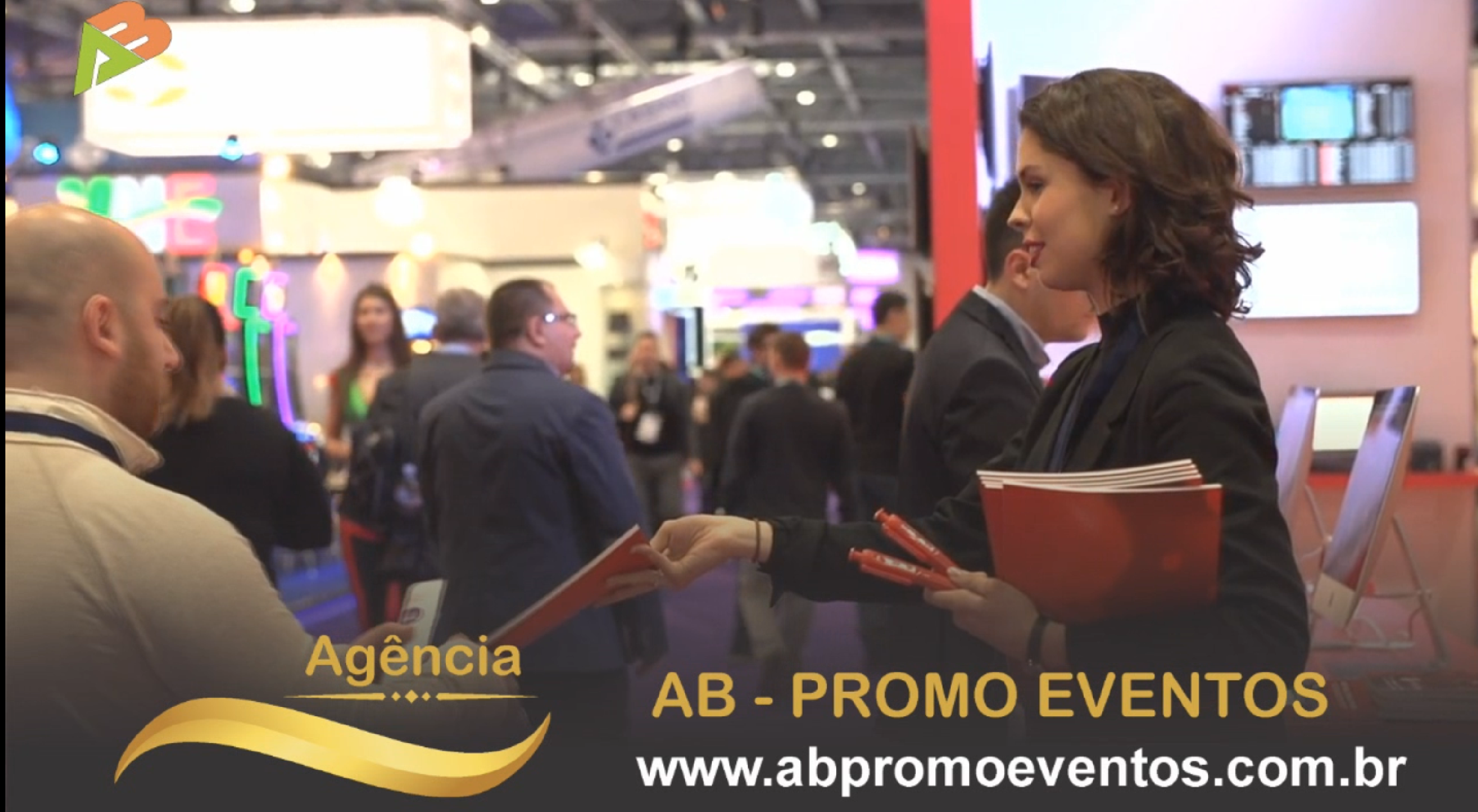 Ações Promocionais Ab Promo Eventos