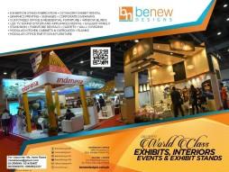 Benew Designs Inc.