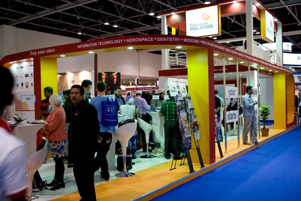 Asiatic Expo Exhibition Stand Design Amp Build : Classic carpentry
