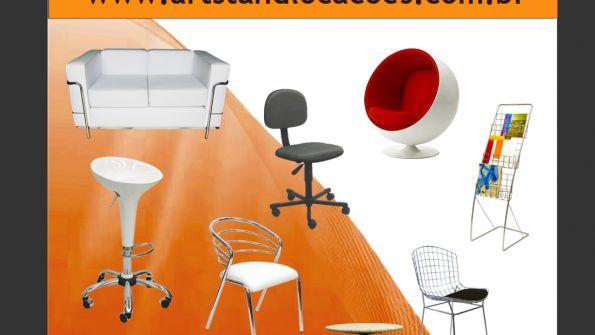 Alquiler mesas y sillas ferias for Sillas para ferias
