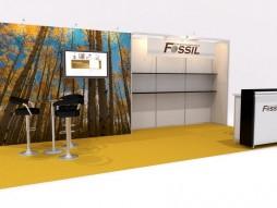Fossil Exhibits International