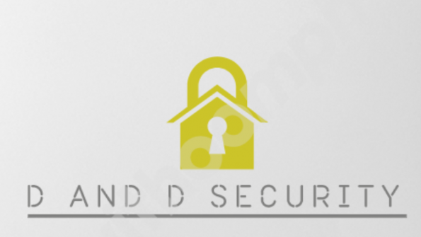 D AND D SECURITY LTD