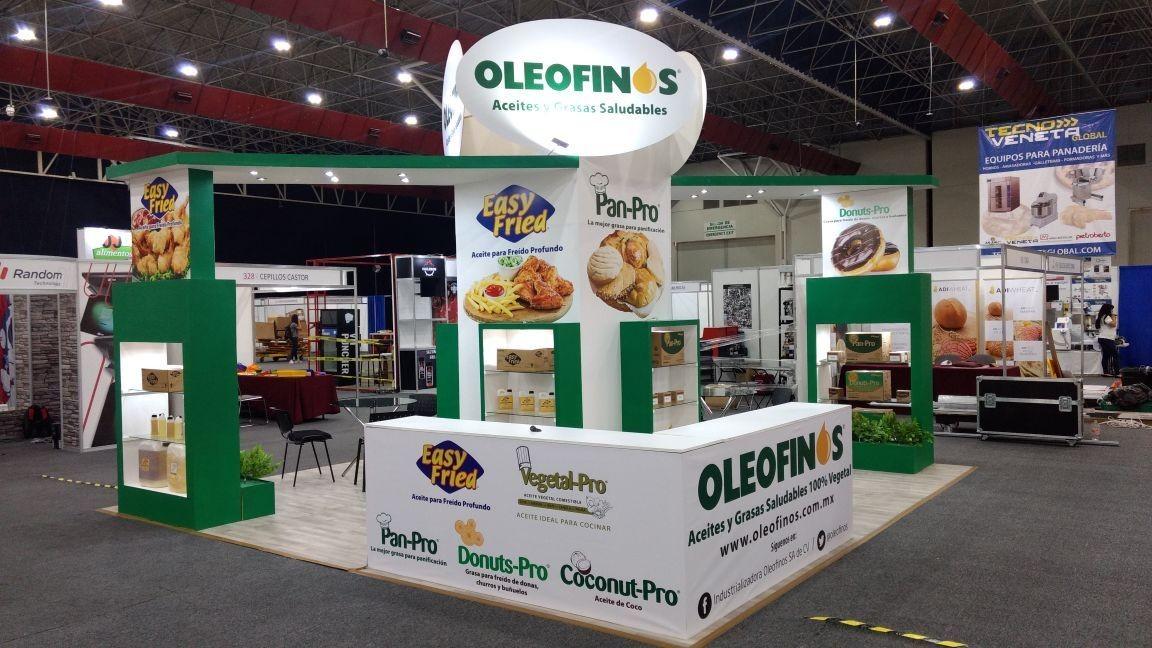 Expo Stands Monterrey : Expo manufactura monterrey