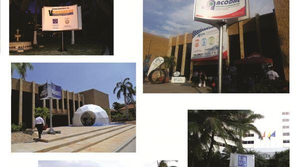 fabricantes de stands en barranquilla