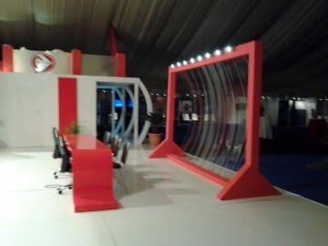 Expo Milan Meilleurs Stands : Stands