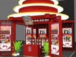 RuiShangYou exhibition stands design CO.LTD.