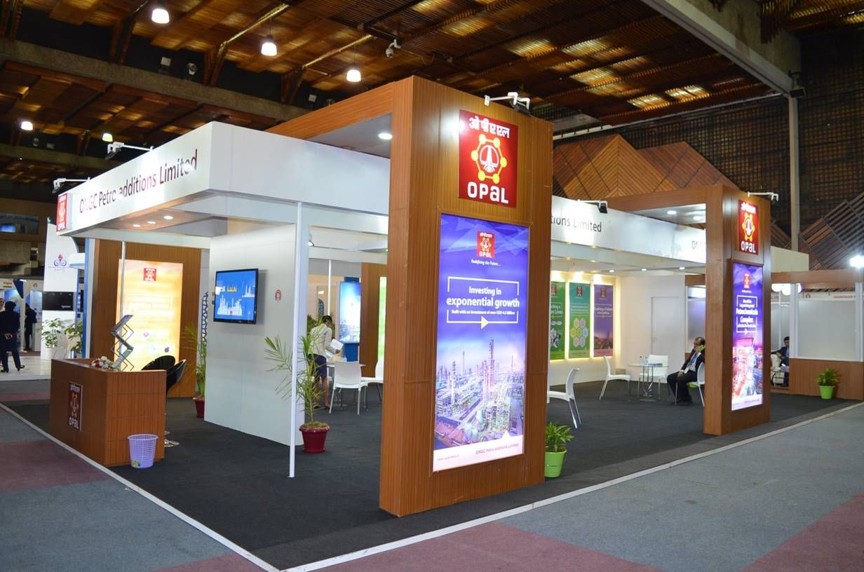 Marketing Exhibition Stands : Photo of stands top exhibitions marketing services nairobi