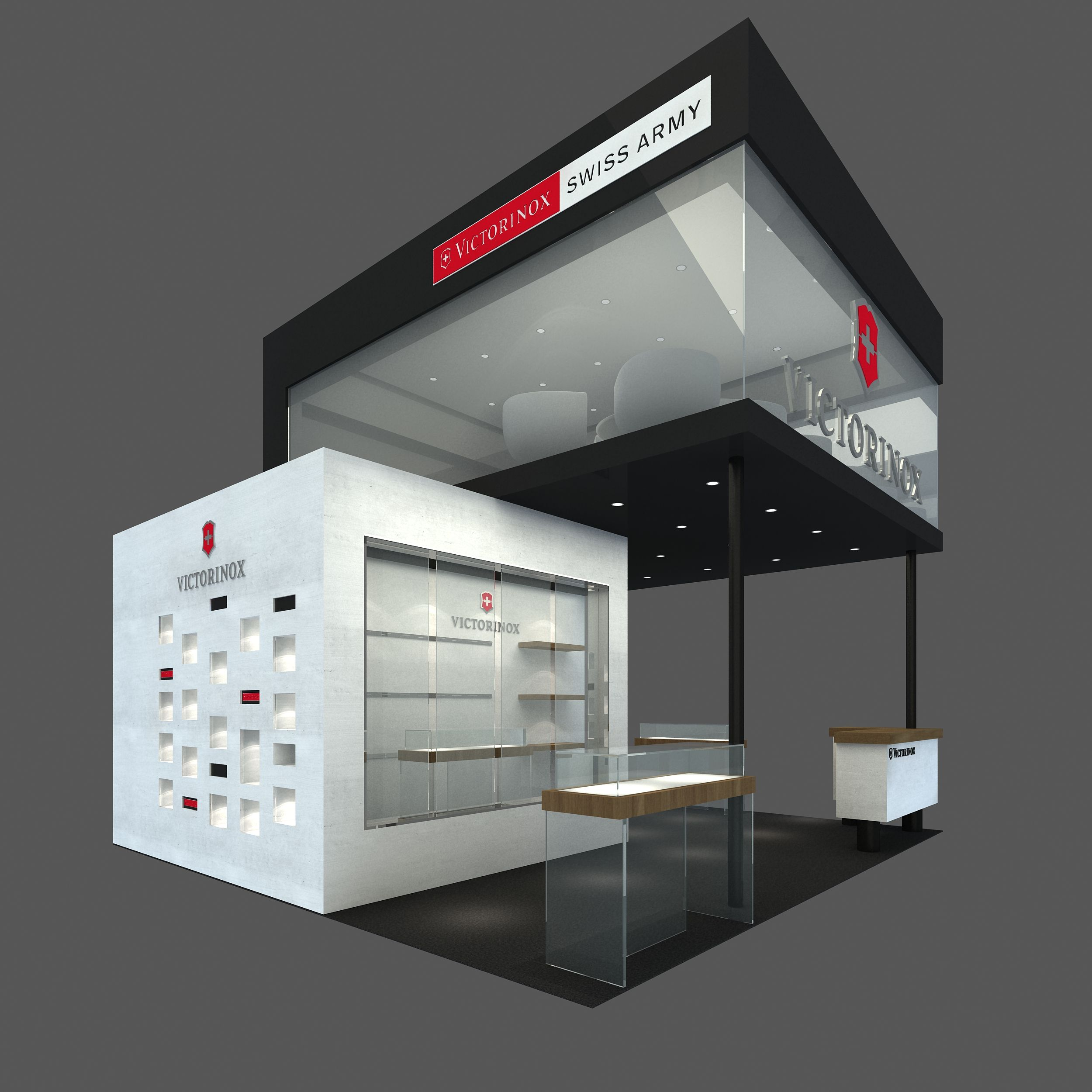Exhibition Booth Quotation : Photo of stands shenzhen hongshi exhibition booth design co ltd