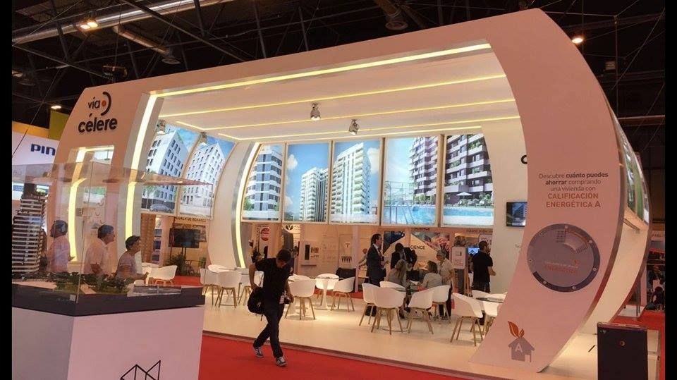 Decoraciones Expo Stands S L : Prostands jireh