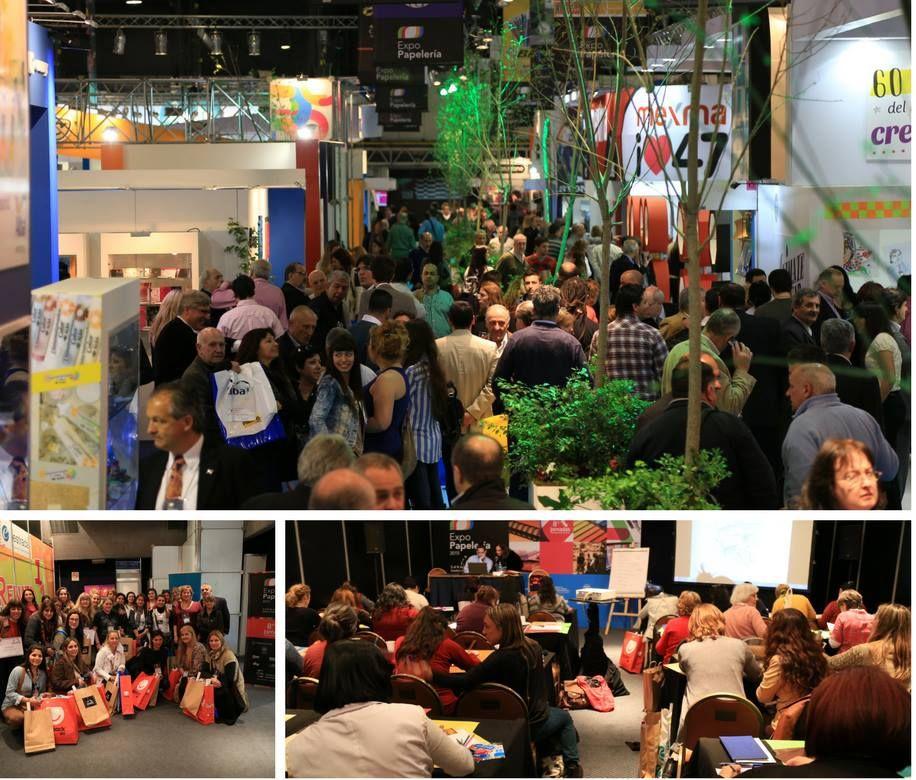 Expo Stand Bolivia : Expopapelería bolivia