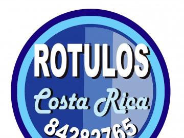 Rotulación en Costa Rica