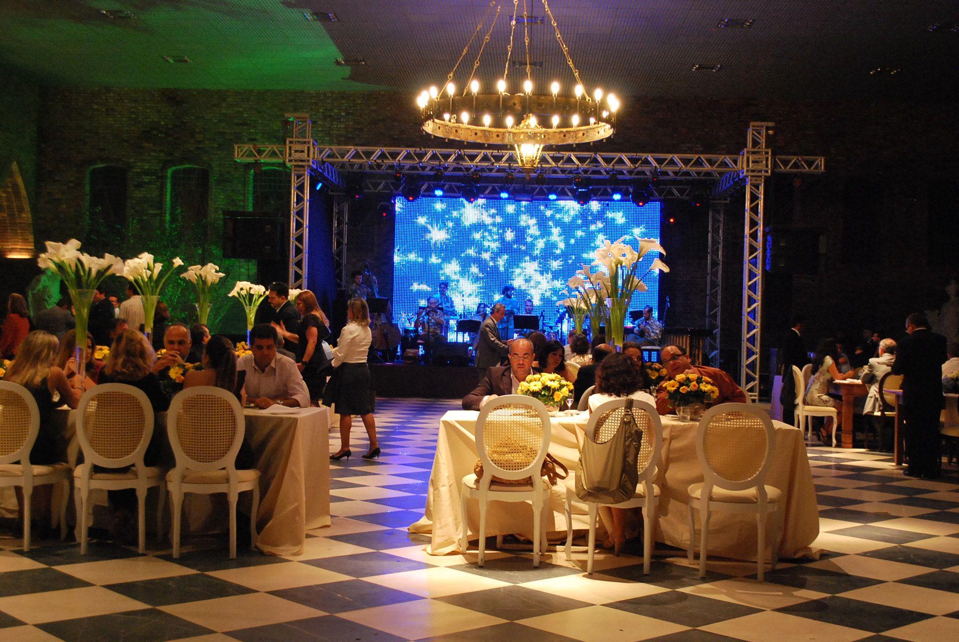 W g produ es e eventos - Organisateurs de salons ...