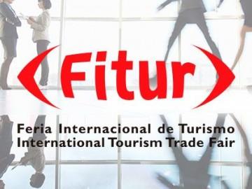 Feria Internacional de Turismo, FITUR, innovación tecnológica en diseño de stands presentes en IFEMA Madrid