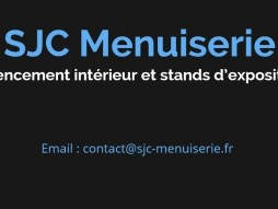 SJC Menuiserie