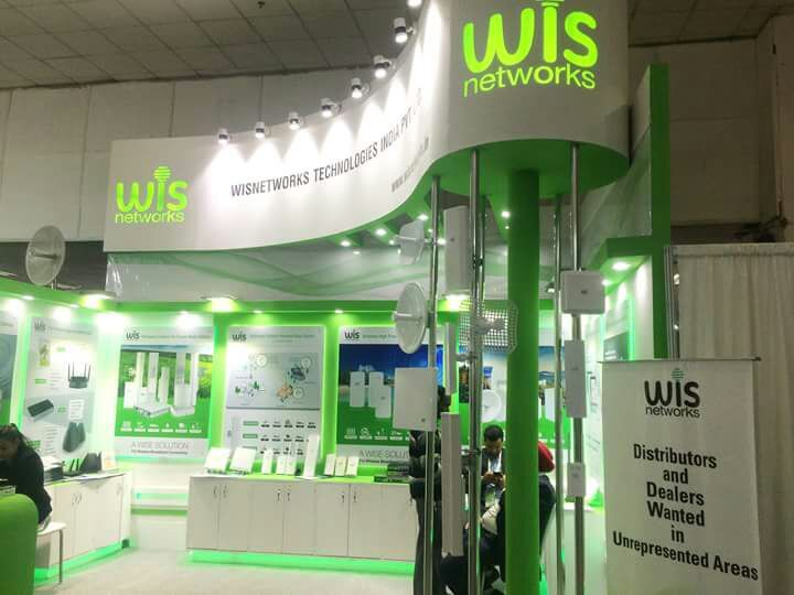 Modular Exhibition Stands Wa : Riya arts and exhibition solutions