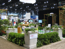 Floral Exhibits