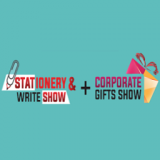 Stationery & Write + Corporate Gifts Show