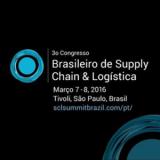 Brazilian Supply Chain and Logistics Summit