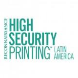 High Security Printing Latin America