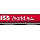 ISS World Asia