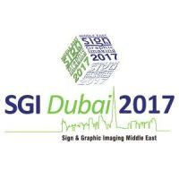 SGI, Sign & Graphic Imaging Middle East 2021