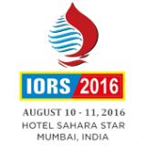 IORS - India Oil & Gas