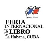 FIL Feria Internacional del Libro La Habana