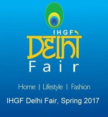 Ihgf Indian Handicrafts Gifts Fair February 2019