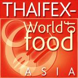THAIFEX - World of Food Asia   (World of Halal)