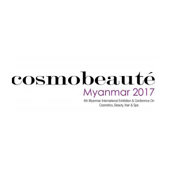 Cosmobeaute Myanmar 2018