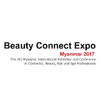 Beauty Connect Expo Myanmar 2018