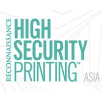 High Security Printing Asia 2021