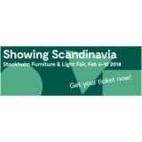 Showing Scandinavia
