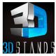 3D Stands