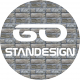 GO STAND DESIGN