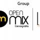 OPEN MIX