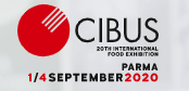 CIBUS International Food Exhibition