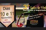 Feira de Vinhos Nacionais e Importados de Indaiatuba - 1