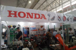 The 3rd China(Kunming) Modern Agricultural Machinery Expo 2019 - 1