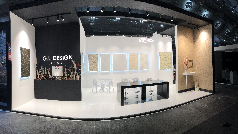 Arredo standesign for Arredo design verona