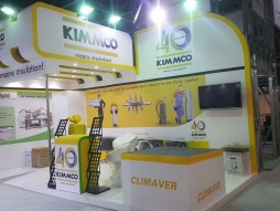Aboon Exhibition Stand Contractor